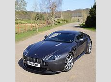 Aston Martin 10 Reasons The Rich Buy and 10 Reasons Why