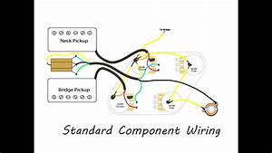 Gibson Les Paul Vintage Wiring Diagram