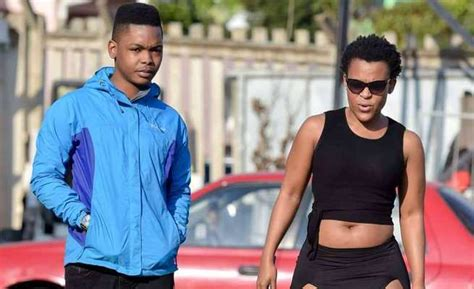 Entertainer Zodwa Wabantu Who Loves Sex Reveals Real