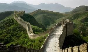 Nos vamos a dormir a la Muralla China, ¿te vienes? Blog de Viajes eDreams