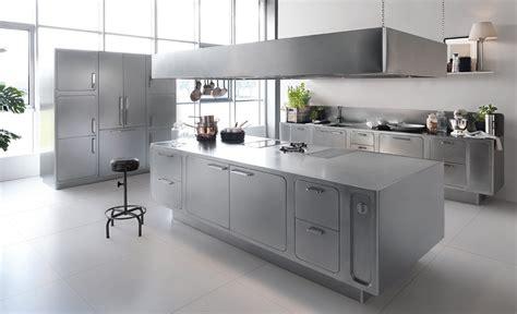 stainless kitchen design 11 ว สด ใช ทำ ท อปเคาน เตอร คร ว ส ดฮ ตในไทย บ านไอเด ย 2468
