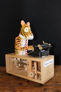 275 best images about Modern Automata & Whirlygigs on