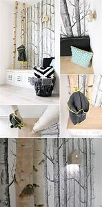 Garderobe Aus Birkenstämmen : neue garderobe mit birkenst mmen handmade kultur ~ Yasmunasinghe.com Haus und Dekorationen