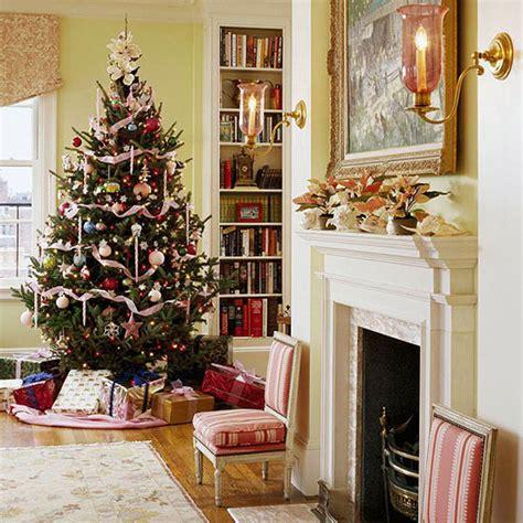 christmas decoration for living room 33 christmas decorations ideas bringing the christmas spirit into your living room freshome com