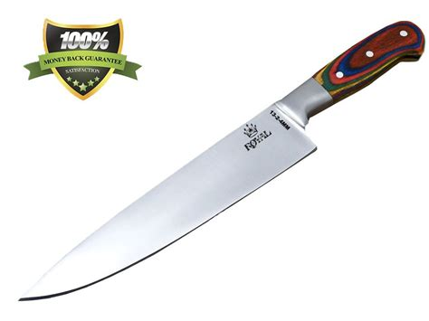 Best Chef's Knives  Top Chef's Knives Reviews