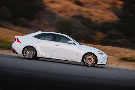 lexus is300 2016 lexus is300 reviews and rating motor trend