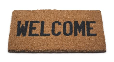 Welcome Mat by File Masswelcomemat Jpg
