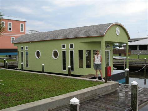 Houseboats Designs by Flagler Houseboats
