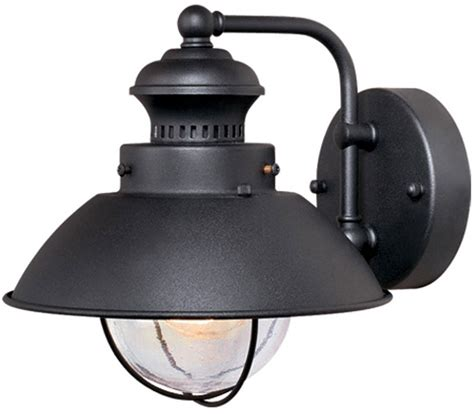 vaxcel ow21581tb harwich nautical textured black finish 8