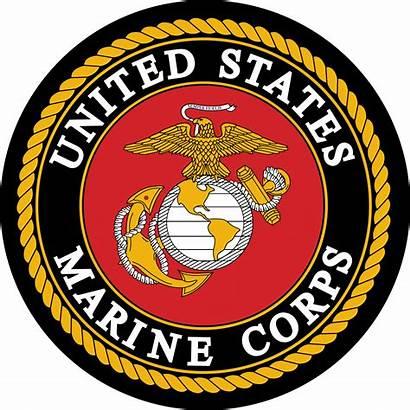 Marine Corps Emblem Silhouette Transparent United States