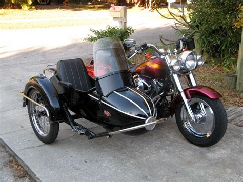 Used Harley Sidecar For Sale Upcomingcarshqcom