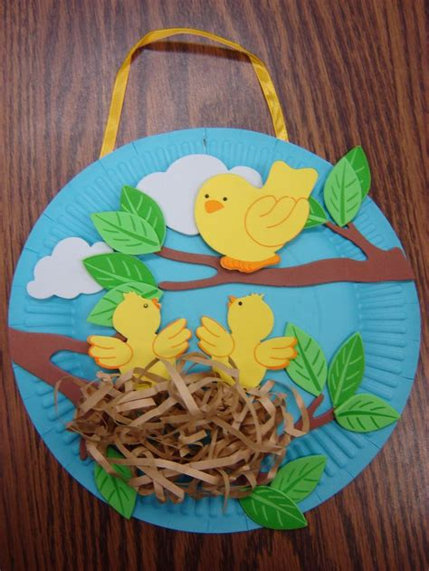 paper plates so paper plate crafts okul 246 ncesi 822 | a2354667df1aa544726c8d706177c6d9