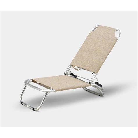 chaise plage chaise de plage transat pliante fauteuil piscine aluminium