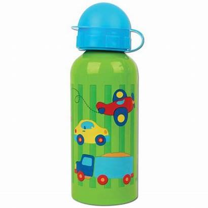 Bottle Water Clipart Clip Inox Bottles Joseph