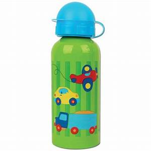 Personalized Children's Water Bottles By Lipstick Shades ...
