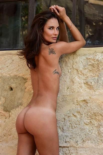 Simone Voss German Playboy Germany Tv Naked