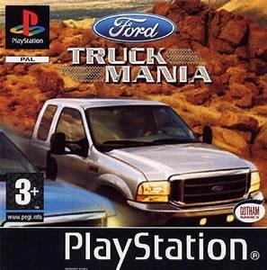 Jeux De Camion Ps4 : ford truck mania sur playstation ~ Melissatoandfro.com Idées de Décoration