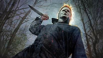 Horror Halloween Wallpapers Thriller Desktop Widescreen Wallpapermaiden