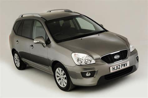 toyota lexus 2010 kia carens buyer 39 s guide auto express