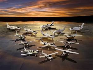 Cessna and AVIC join forces to develop general and ...