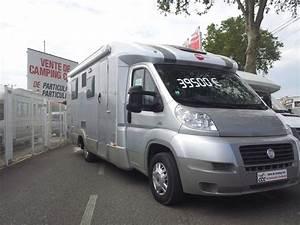 Calculer L Argus D Un Camping Car : b rstner t 725 privil ge 2008 camping car profil occasion 33900 camping car conseil ~ Gottalentnigeria.com Avis de Voitures