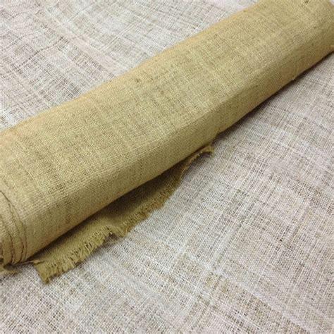 Hemp Fabric Wholesale & Export 100% Hemp From Chiang Mai