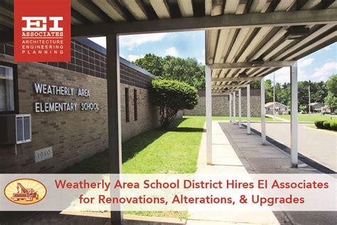 ei associates selected   renovations alterations