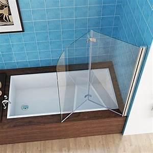 Duschwände Für Badewanne : duschwaende fuer badewanne ratgeber infos top produkte ~ Buech-reservation.com Haus und Dekorationen