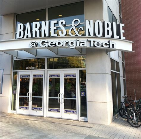 barnes and noble tech on the road tech pt 1 gt cus turner field