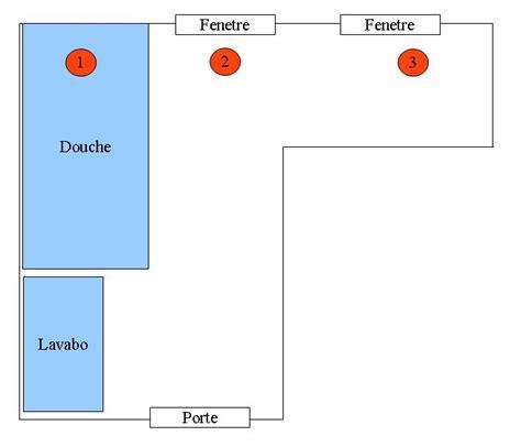 position bouches a 233 ration vmc hygro b dans une salle de bain 8 messages