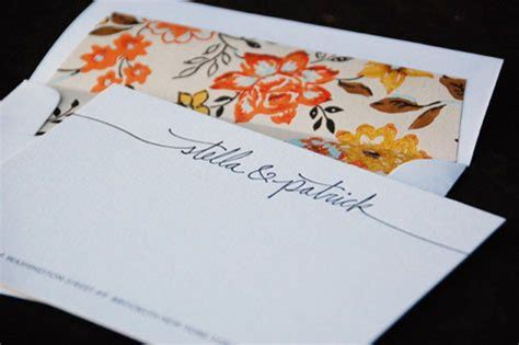vintage wallpaper stationery by linda and harriet