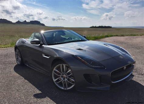 road test review 2016 jaguar f type r convertible amazes tim esterdahl