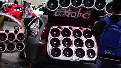special car show  raduni car audio youtube