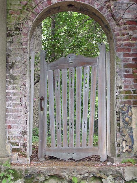 garden gate design ideas garden design details rustic wood gates miss rumphius rules