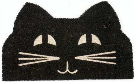 doormat cat cat non slip door mat ebay