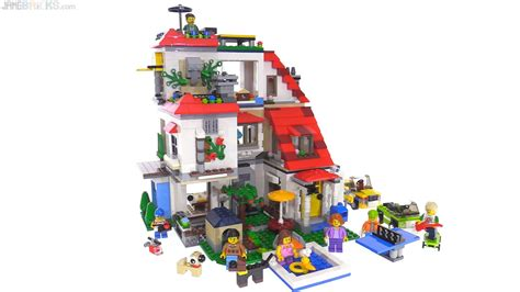 Lego Bauanleitung Haus