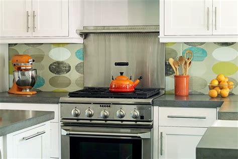 wallpaper for kitchen backsplash 1000 images about kitchen on mid century