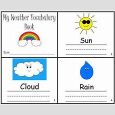 85 Best Kindergarten Weather Lesson Plans Images On Pinterest  Teaching Ideas, Teaching Science