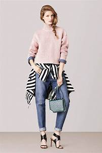 Picture Of spring 2015 trendy casual outfits for girls 6