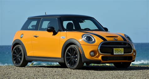 mini cooper  gen hatch