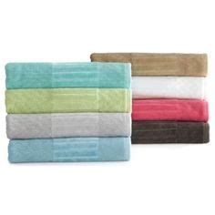 Sunham Inspire Bath Towel Collection Bathroom Pinterest Shops, Products and Towels