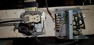 Old Air Handler  Thermostat Wiring Help