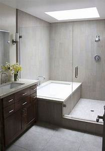 60, Elegant, Small, Master, Bathroom, Remodel, Ideas, 43, -, 2019