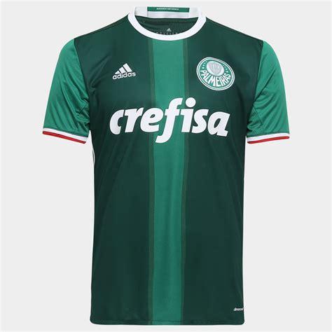 Camisa Personalizada do Palmeiras