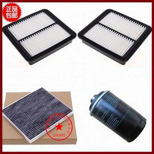 Geely Emgrand Gt Air Filter Air Condition Filter Gasoline