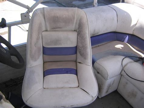Used Pontoon Boats Kenora by Pontoon Boat Seats West Carleton Ottawa