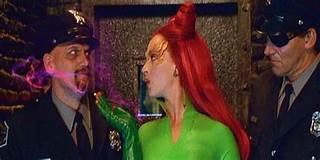 Jesse Ventura - Batman & Robin