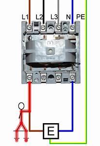 Fi Schalter Anklemmen : fi schutzschalter funktion aufbau der elektriker ~ A.2002-acura-tl-radio.info Haus und Dekorationen