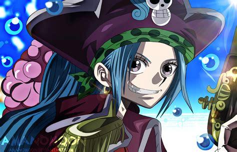 nefertari vivi queen  princess pirate hd wallpaper
