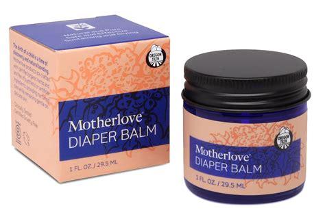 Motherlove Diaper Rash Thrush Salve